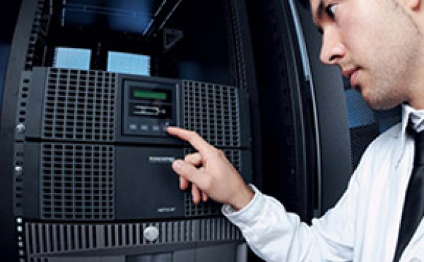 NETYS RT 1100 - 11000 ВА - готове комплексне рішення для ІТ-інфраструктур