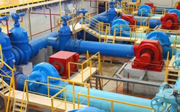 Високоефективні приводні системи для насосів та компресорів