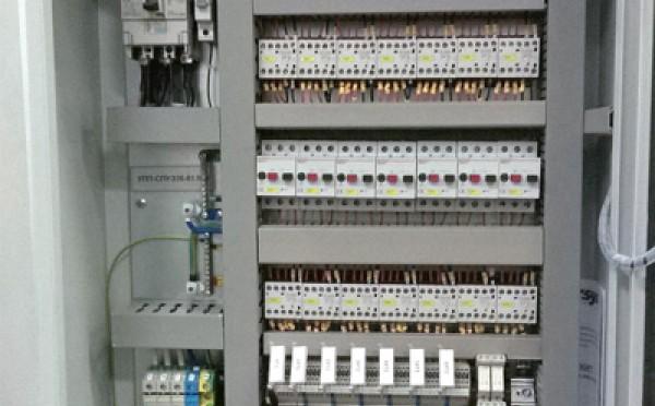 Пульт ручного керування системою послідовидалення