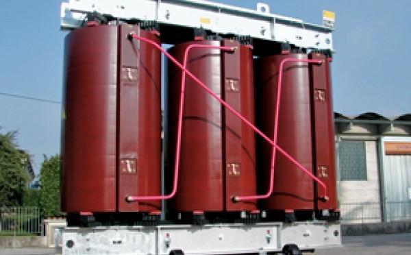 Трансформатори TRAFO Elettro сертифіковані по CESI