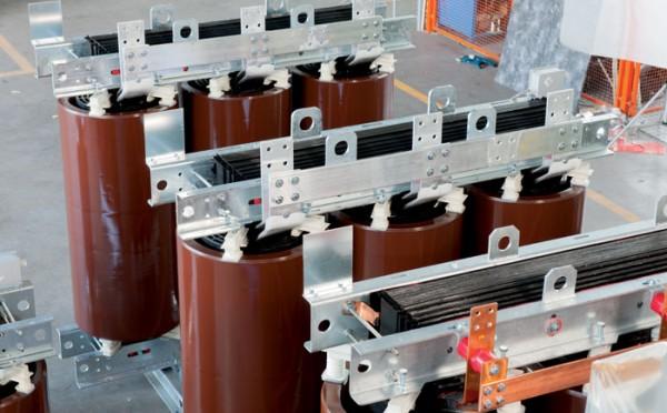 Трансформатори TRAFO ELETTRO успішно пройшли випробування для сертифікації E3-C2-F1!