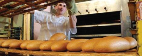 Рентабельність хлібозаводу