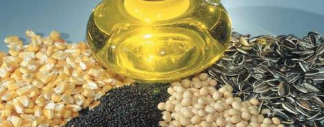 Рентабельність переробки олійних культур