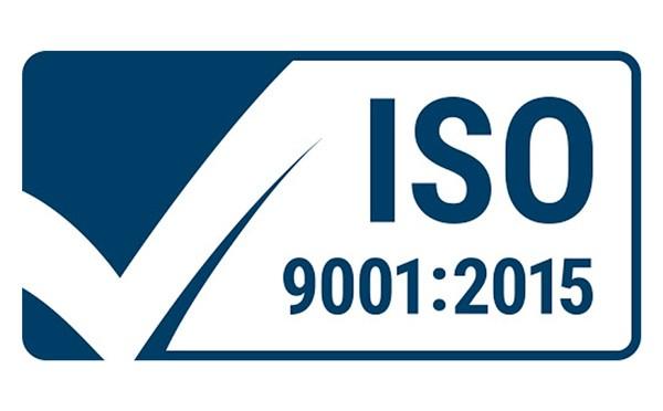 Система управління якістю ISO 9001: 2015