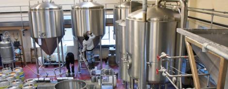 Приватна пивоварня